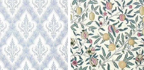 William Morris Wallpapers William Morris Wallpaper